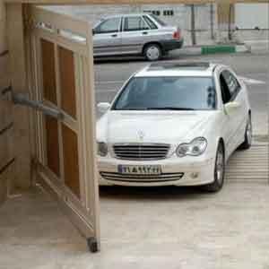 جک پارکینگ
